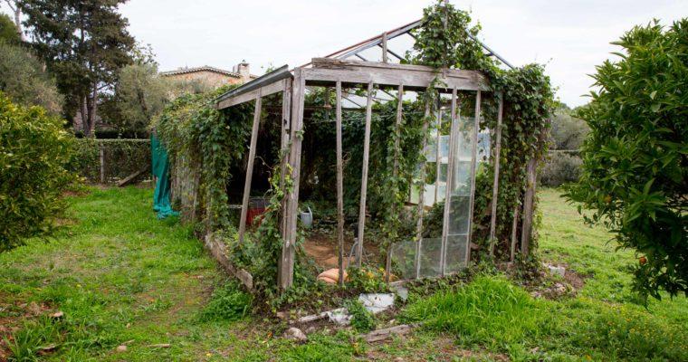 Secret Garden Cap d'Antibes